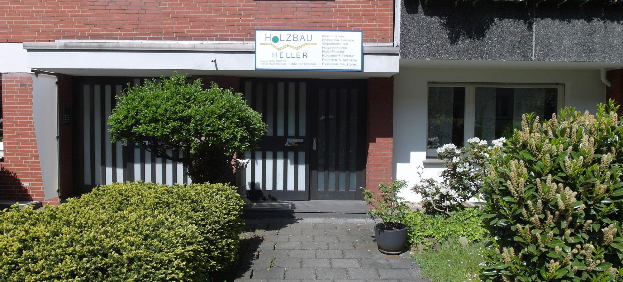 Schreinerei Heller